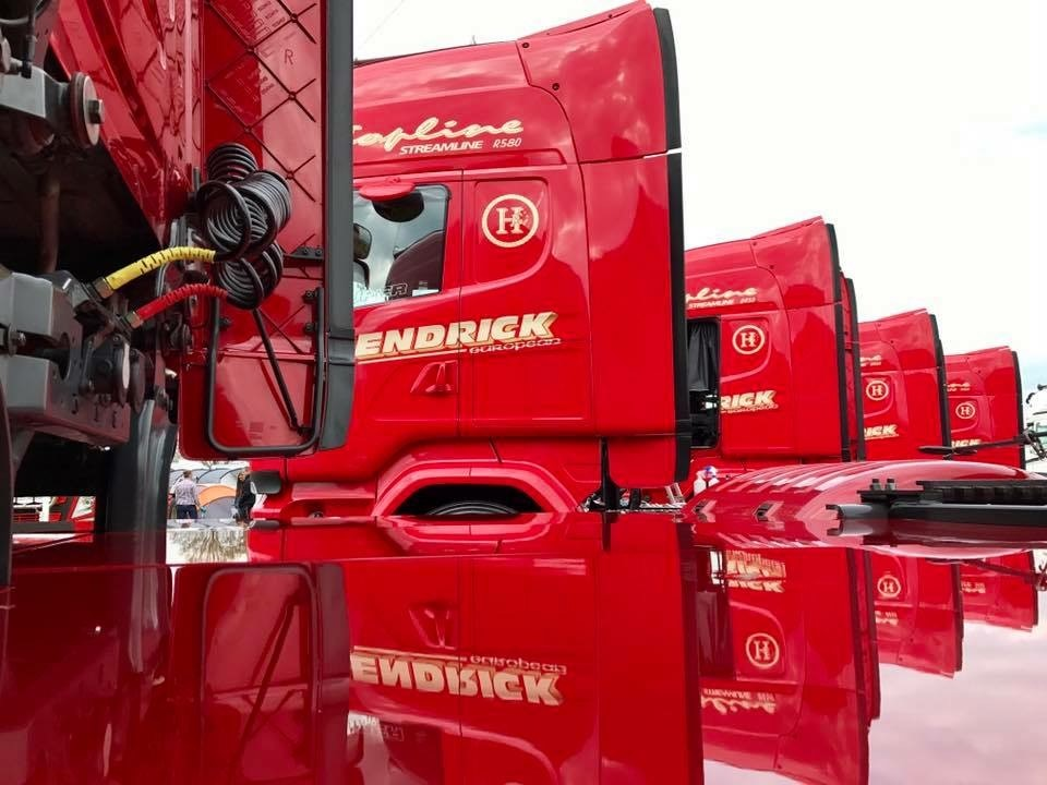 Hendrick Transport & Logistics Poland